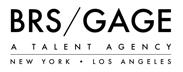 BRS/Gage, A Talent Agency