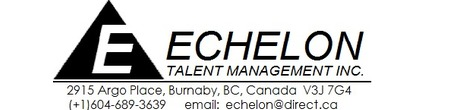 Echelon Talent Mgmt.