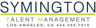 Symington Talent Management