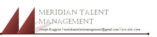 Meridian Talent Management
