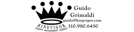 Kingvigor Corp