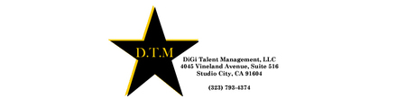 DiGi Talent Management, Llc.