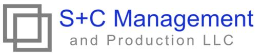S and C Management and Productions, Llc.