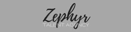 Zephyr Talent Agency