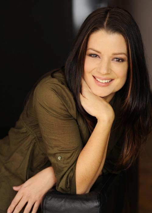 Kimberly J Brown 2011